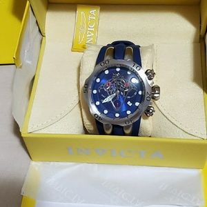 Invicta Mens Venom Viper Watch